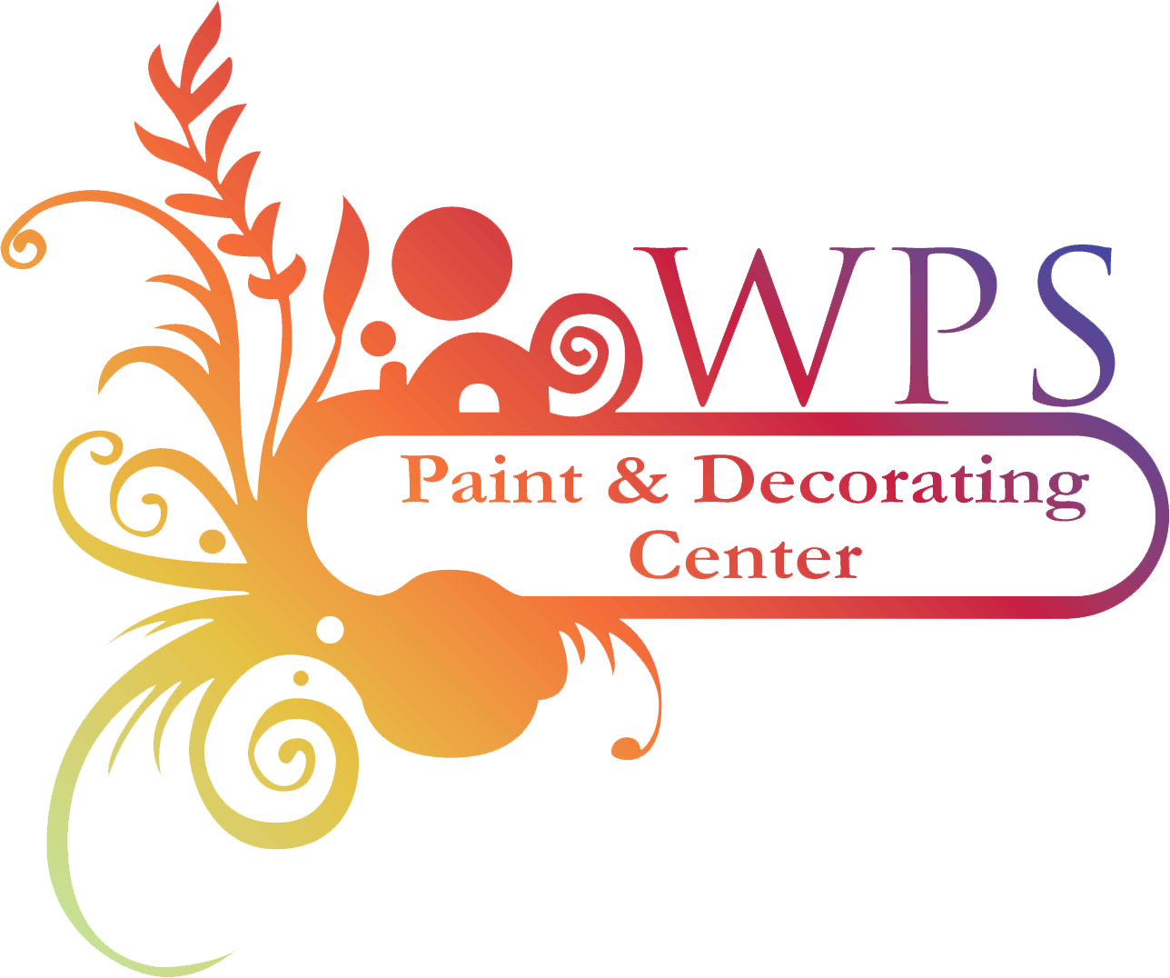WPS Paint & Decorating Center